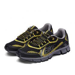 美克MEIKE 男士户外跑步鞋新款时尚运动鞋轻便透气防滑耐磨男潮鞋C861011