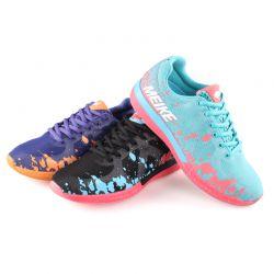 美克MEIKE女鞋运动鞋女夏跑步鞋新款休闲跑鞋女网面透气旅游鞋
